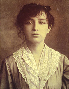 Camille Claudel: more than Rodin's muse