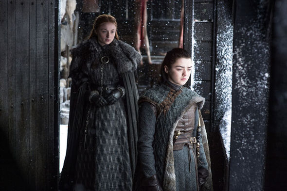 Game of Thrones is Still Having Girl Trouble